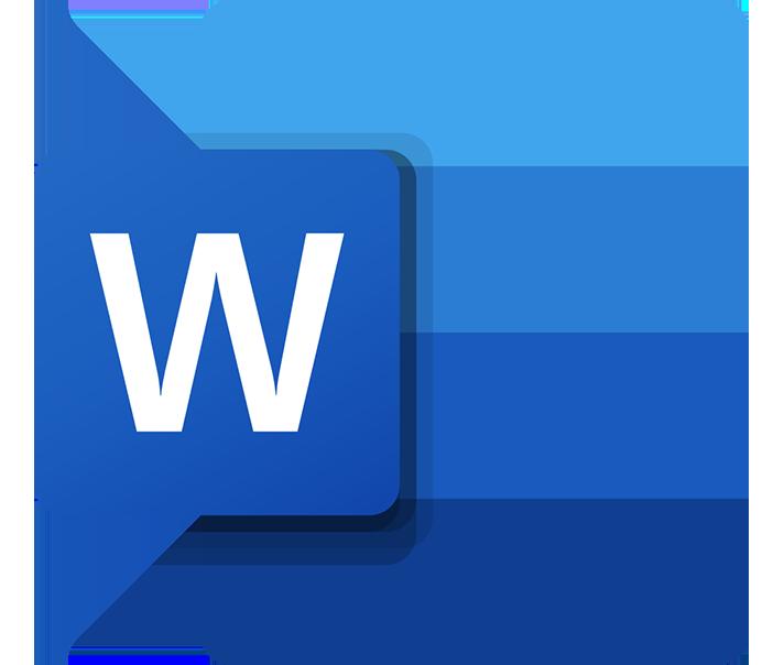 マイクロソフトワード(Microsoft Word)